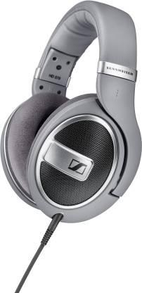 Sennheiser HD 579 Wired Headset Image