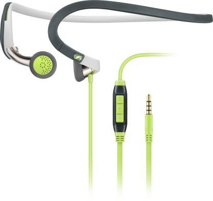 Sennheiser PMX 686I Sports Wired Headset Image