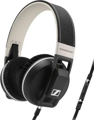 Sennheiser Urbanite XL Wired Headset Image
