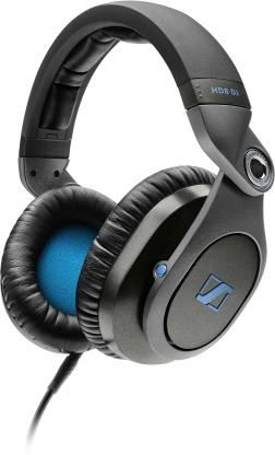 Sennheiser HD8 DJ Wired Headset Image