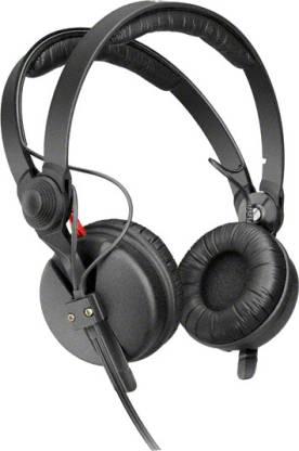 Sennheiser HD 25-1 II Bluetooth Headset Image