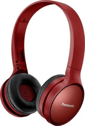 Panasonic RP-HF410BGCR Bluetooth Headset Image