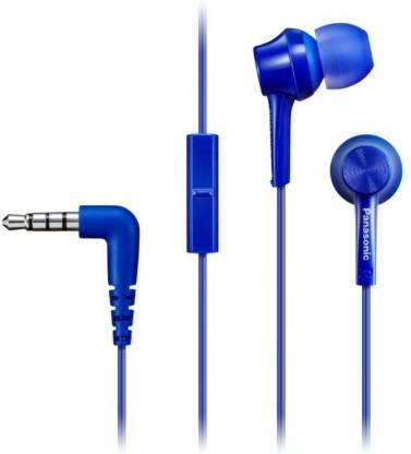 Panasonic TCM115EA Wired Headset Image
