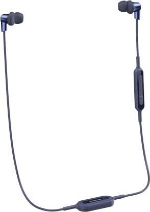 Panasonic RP-NJ300BE Bluetooth Headset Image