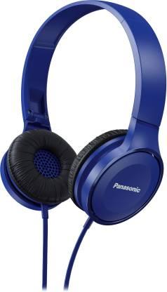 Panasonic RP-HF100ME Wired Headset Image