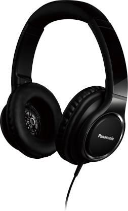 Panasonic RP-HD5E Wired Headset Image
