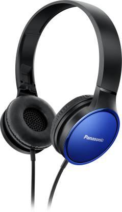 Panasonic RP-HF300E Wired Headset Image