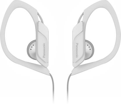 Panasonic RP-HS34ME Wired Headset Image
