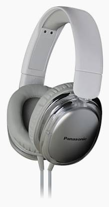 Panasonic RP-HX350ME Wired Headset Image