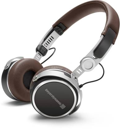 Beyerdynamic Aventho Wireless Bluetooth Headset Image