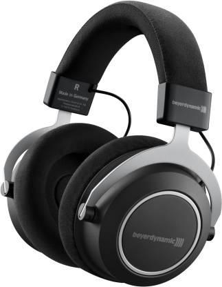 Beyerdynamic Amiron Wireless Bluetooth Headset Image