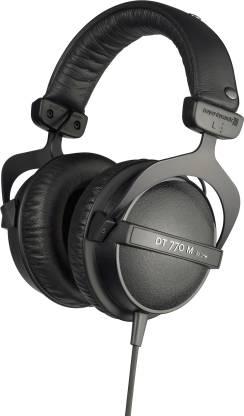 Beyerdynamic DT 770 Pro 80 Ohm Wired Headset Image