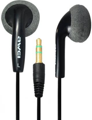 Awei ES10M Simply Sound Headphone Image
