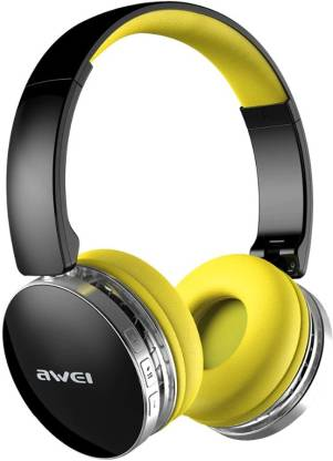 Awei Wireless Bluetooth Headphone Image