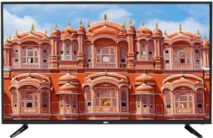 BPL 109cm (43 inch) Full HD LED TV Image