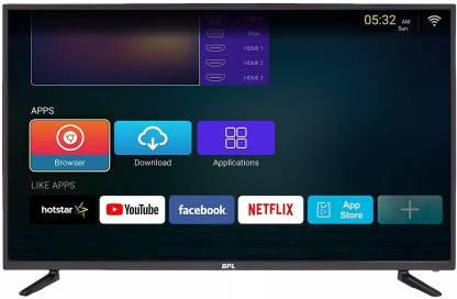 BPL Stellar Series 109cm (43 inch) Full HD LED Smart TV Image