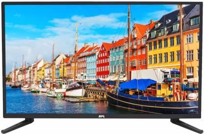 BPL Vivid Series 60cm (24 inch) HD Ready LED TV Image