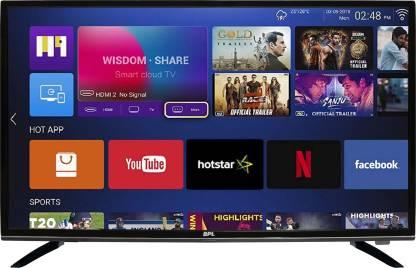 BPL 102cm (40 inch) Full HD LED Smart TV Image