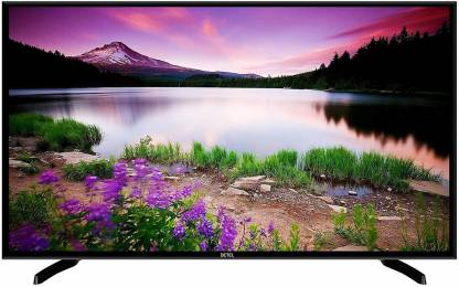 Detel 165cm (65 inch) 4K Ultra HD LED Smart Android TV Image