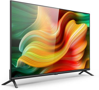 Realme 108cm (43 inch) Full HD LED Smart Android TV Image