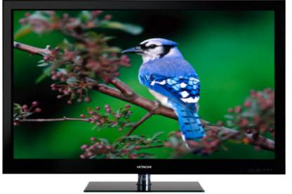 Hitachi (42 inch) Full HD LED TV Image