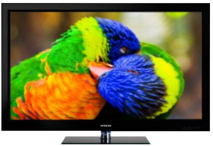 Hitachi (46 inch) Full HD LED TV Image