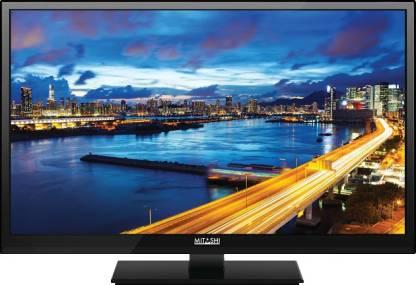 Mitashi 80.01cm (31.5 inch) HD Ready LED TV Image