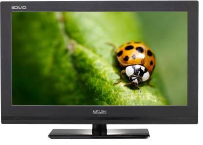 Mitashi MIC0 v05 32 inch HD LCD Television Image