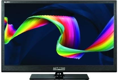 Mitashi MIE0 v08 32 inch HD LED Television Image