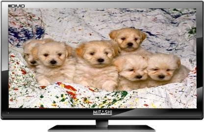 Mitashi MIC0 v01 40 inch Full HD LCD Television Image