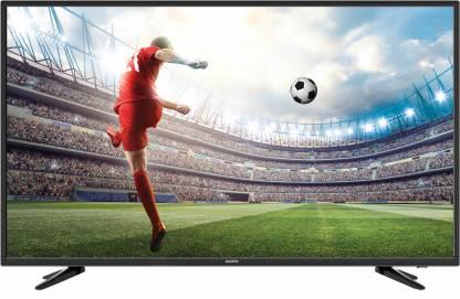 Sanyo 123.2cm (49 inch) Full HD LED TV Image