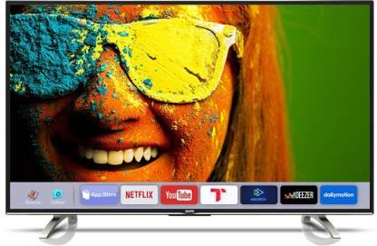 Sanyo 107.95cm (43 inch) Full HD LED Smart TV Image