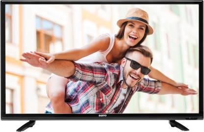 Sanyo 80cm (32 inch) HD Ready LED TV Image