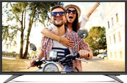 Sanyo NXT 80cm (32 inch) HD Ready LED TV Image