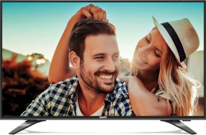 Sanyo NXT 108.2cm (43 inch) Full HD LED TV Image