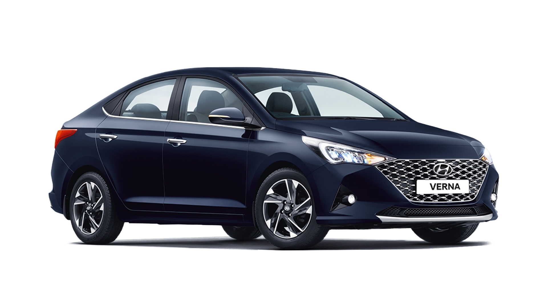 Hyundai Verna 2020 SX 1.5 VTVT Image