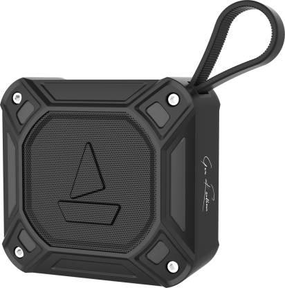 boAt Stone 300 BBD Edition 5 W Bluetooth Speaker Image