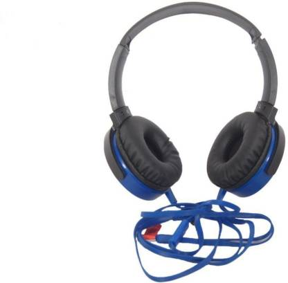 Syska HS3100 Wired Headset Image