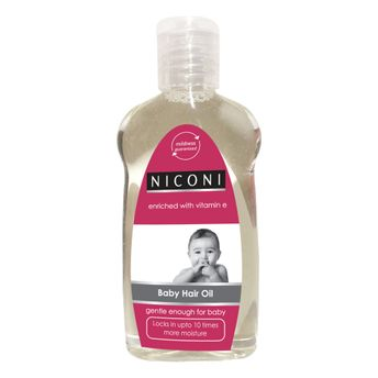 Niconi Conditioning Hair Oil Image