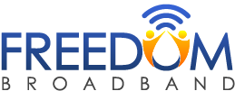 Freedom Broadband Image