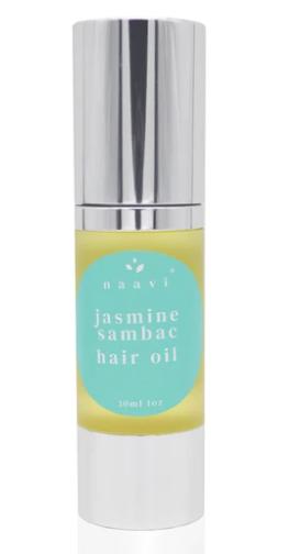 Naavi Hair Oil Image