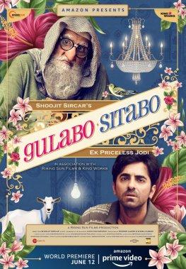Gulabo Sitabo Image
