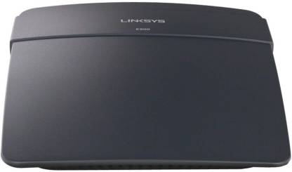 Linksys E900 Router Image