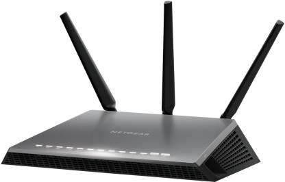 Netgear D7000-100PES Router Image