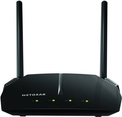 Netgear R6120-100INS Router Image