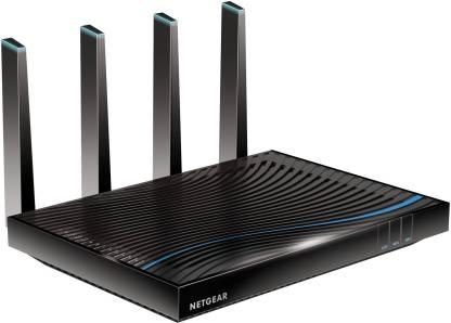 Netgear Nighthawk X8 R8500 Router Image