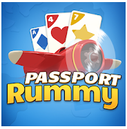 Passport Rummy App Image