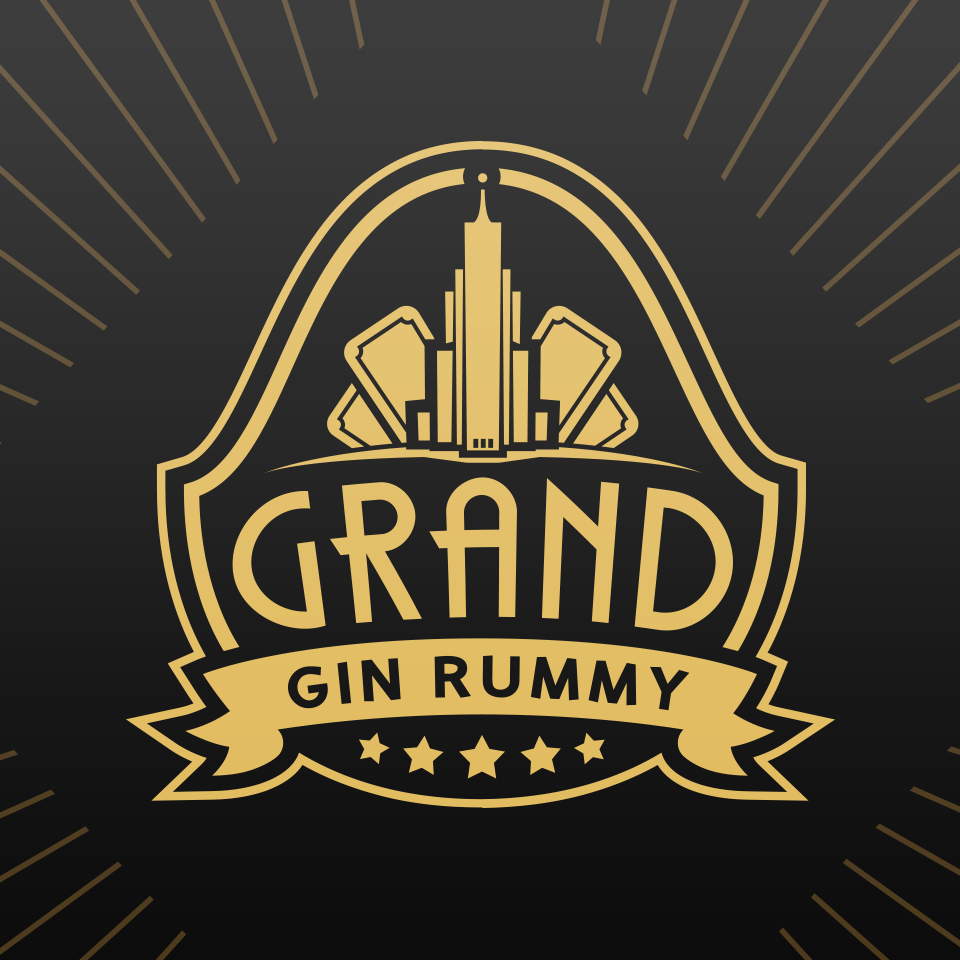 Grand Gin Rummy App Image