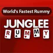 Junglee Rummy App Image