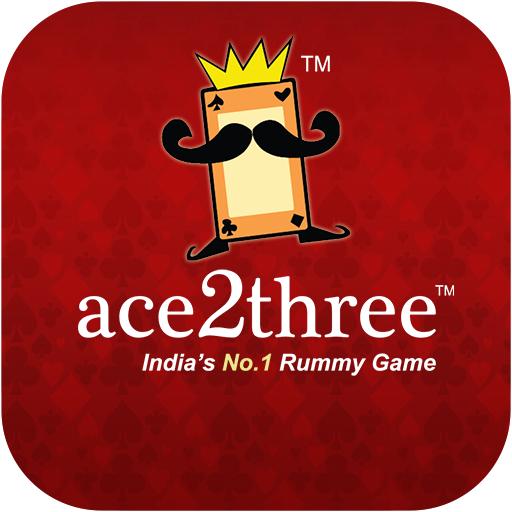 Ace2Three Rummy App Image